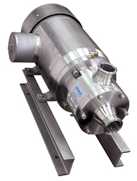 Boston Shearpump Inline High Volume Mixer