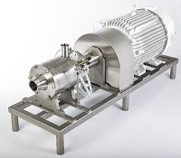 Admix MayoMill Mayonnaise and Dressings Processing
