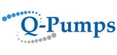 Q-Pumps logo