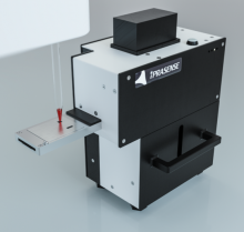 iPRASENSE Norma 4s - Automatic Cell Count and Viability Analyzer