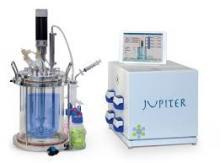 Solaris Jupiter Bioreactor Fermentor