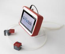 EnoTek Flow Controller for the Wine Industry