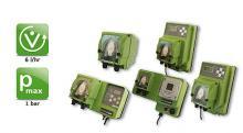 Verderflex VP dosing pumps