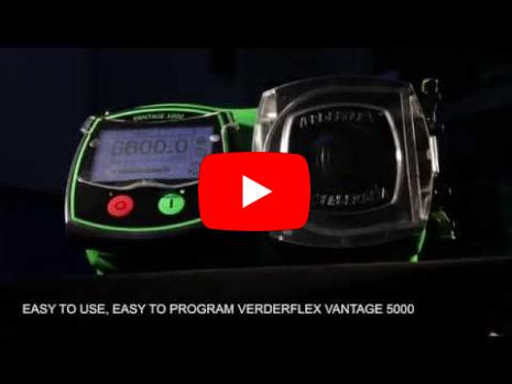 Embedded thumbnail for Verderflex Vantage 5000 - Easy Programming and Precision Dosing
