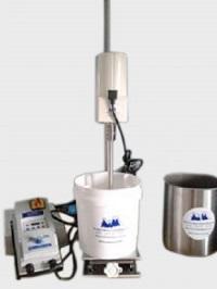 White Mountain Sanitary Lab Mixers